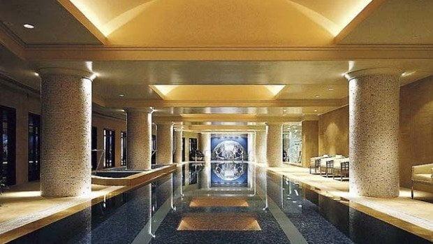 best hotel in Australia