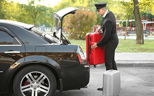 Chauffeur Transfer