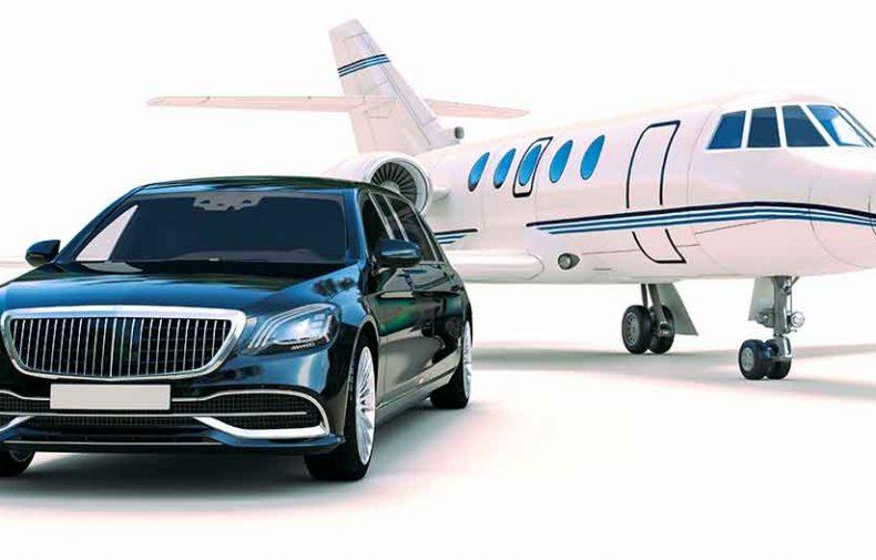 Melbourne Airport Chauffeur Services