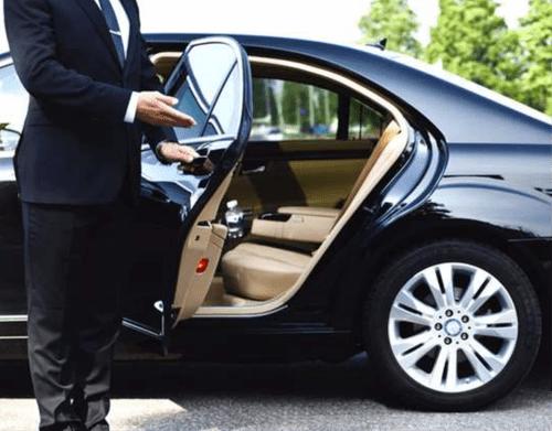 premier chauffeur service