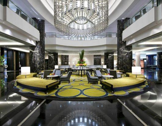 Crown Tower Hotel