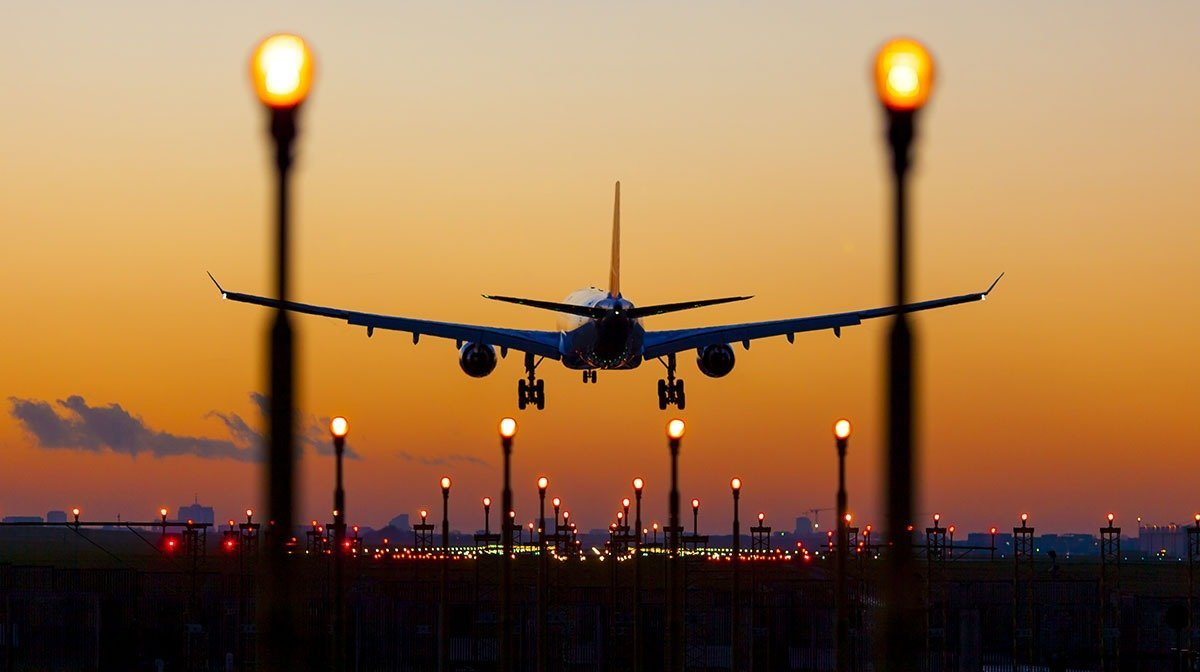 Best Time To Travel To And From Melbourne Airport