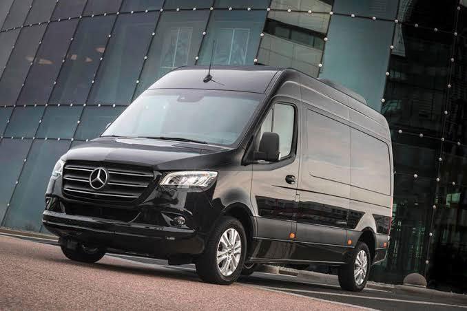 Mercedes Sprinter Vans