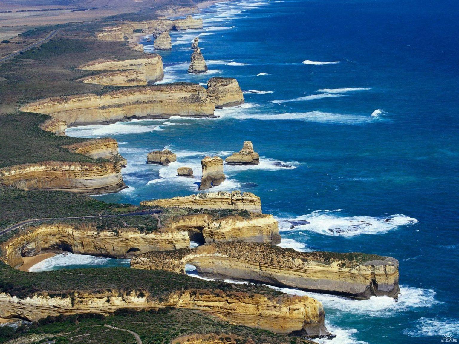 Shipwrek Coast
